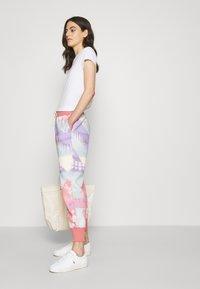 Polo Ralph Lauren - ANKLE ATHLETIC - Pantaloni sportivi - desert rose - 3
