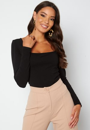 EFFIE  - Långärmad tröja - black