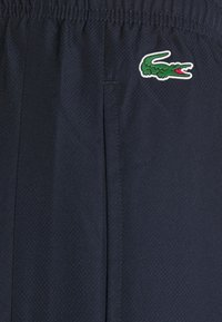 Lacoste Sport - TRACK SUIT - Tracksuit - navy blue/ruby/white - 8