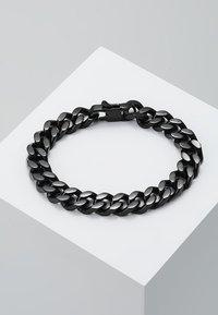 Royal - Ego - BRACELET CLASSIC LINE - Pulsera - black - 0