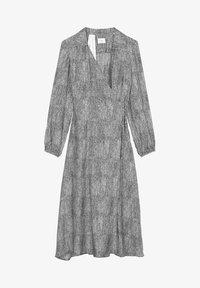 Marc O'Polo PURE - Sukienka letnia - grey, grey - 5
