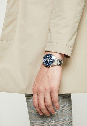 EDIFICE - Kronografklockor - blue