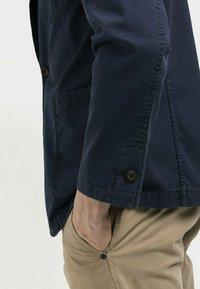 camel active - Blazer jacket - night blue - 4