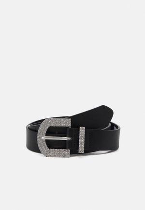 ROSALI BELT - Riem - black