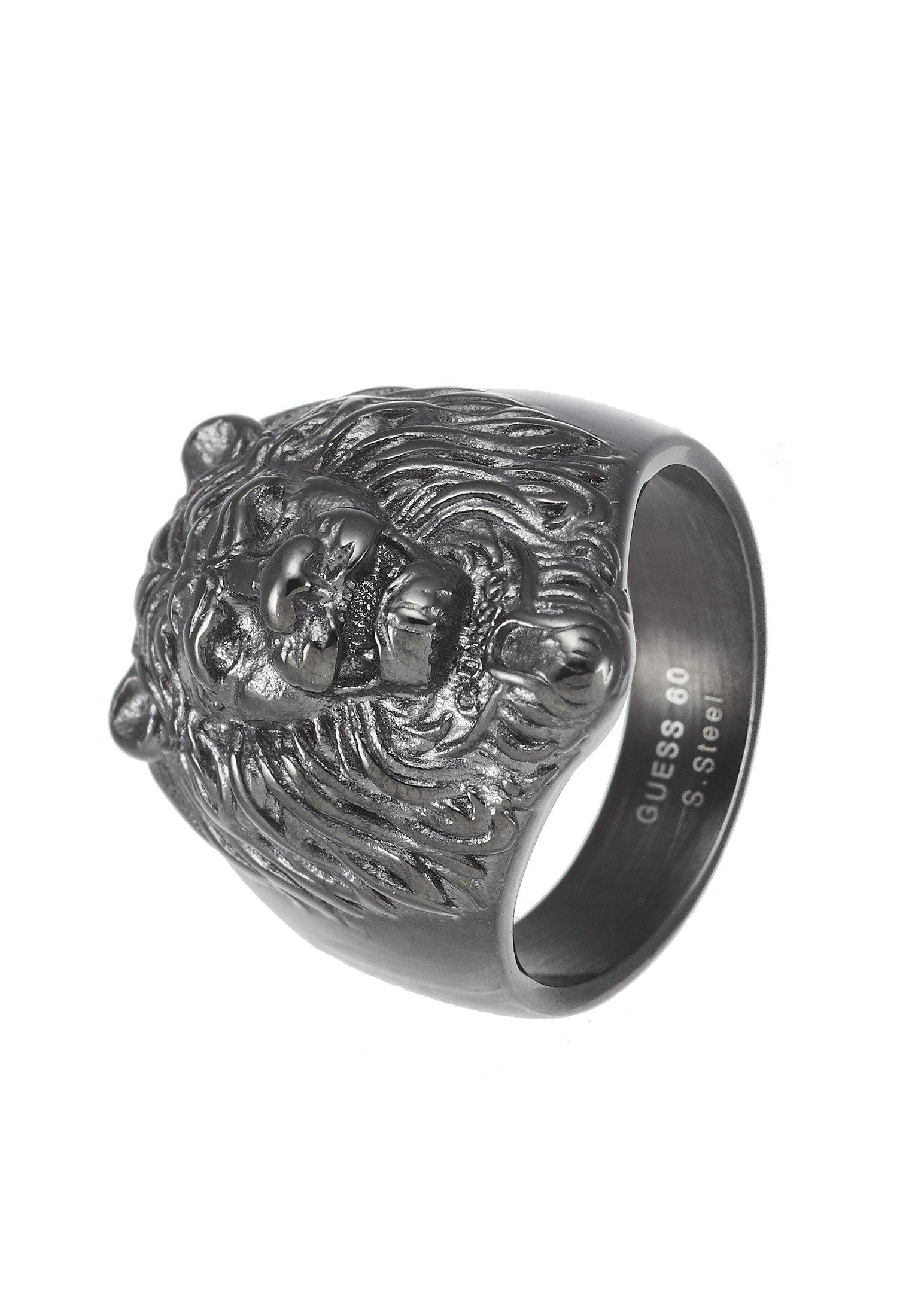 Homme LION HEAD RING - Bague