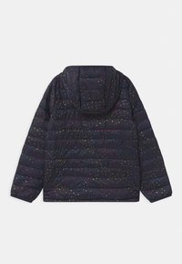 GAP - GIRL LIGHTWEIGHT PUFFER - Chaqueta de invierno - navy uniform - 1