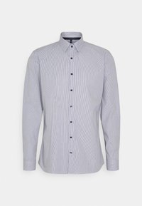 OLYMP No. Six - SIX - Formal shirt - marine - 4