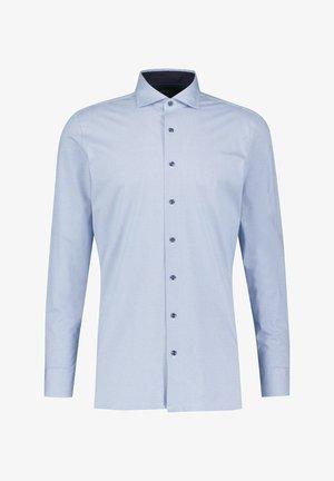 Shirt - royalblau