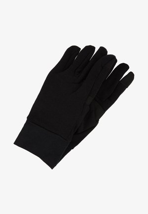ADULT SIERRA GLOVES - Gloves - black