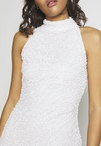 Lace & Beads - NAUTICA MAXI - Occasion wear - white - 5