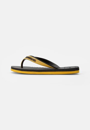 CASUAL - Pool shoes - black