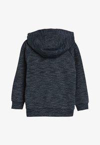 Next - Zip-up sweatshirt - blue - 1