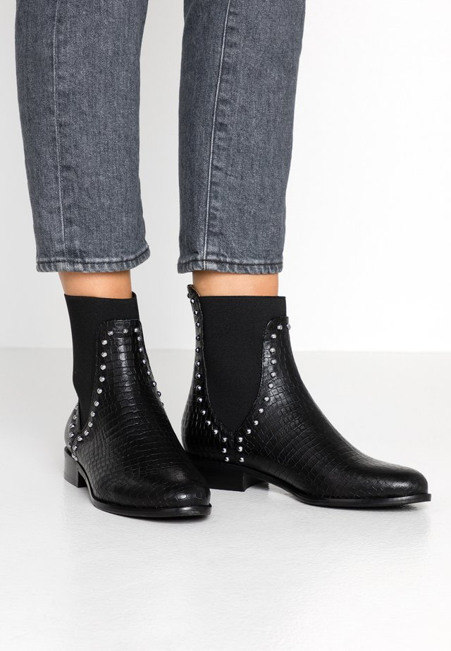 ROCK'N ME - Classic ankle boots - black