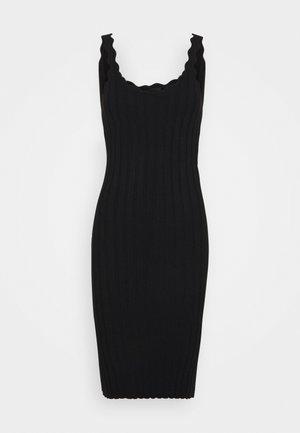 YASNEEL DRESS  - Jumper dress - black