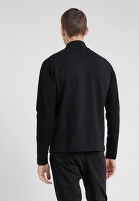 Folk - TECH FUNNEL - Sweatshirt - black - 2
