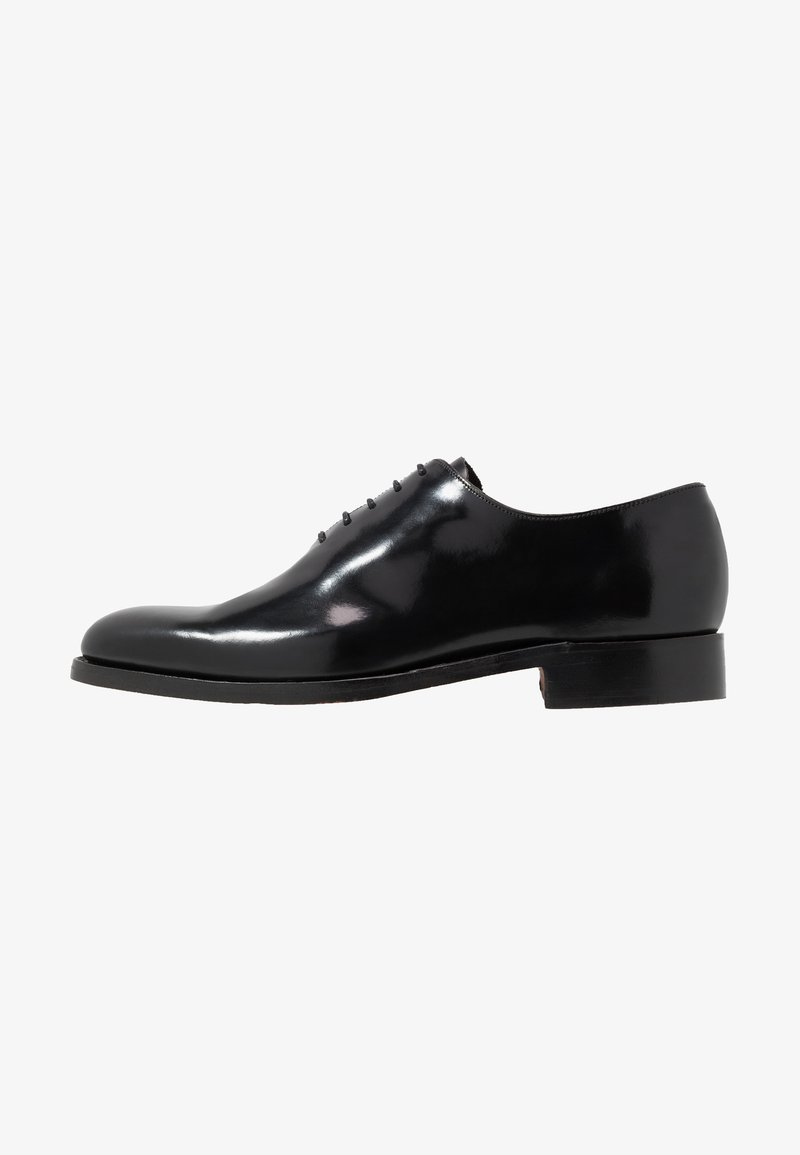 Barker - NELSON - Smart lace-ups - black