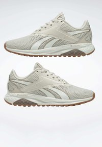 Reebok - LIQUIFECT 90 SHOES - Sneakers - white - 6