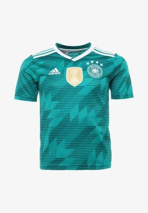 DFB DEUTSCHLAND AWAY - National team wear - green/white