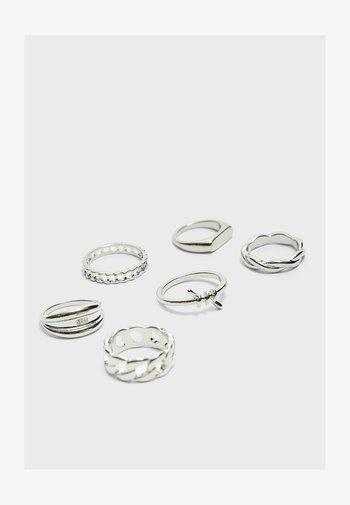 Ring - grey