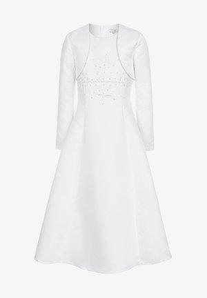 2-IN-1 - Vestito elegante - white