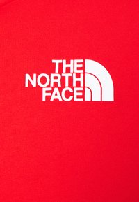 The North Face - IC CLASSIC HOODIE CLIMB - Luvtröja - fiery red - 6