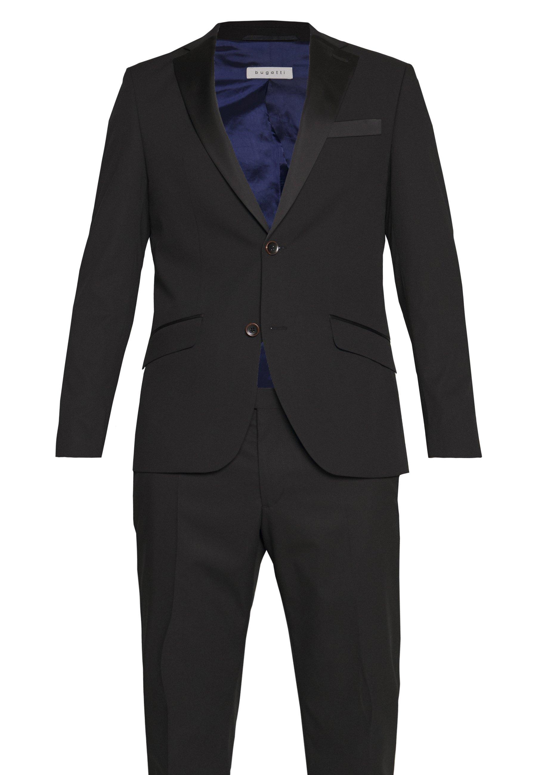 Bugatti TUX - Costume - black