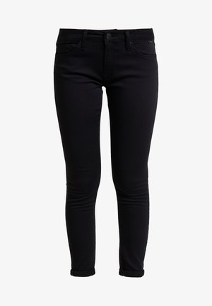 LEXY - Jeans Skinny Fit - double black
