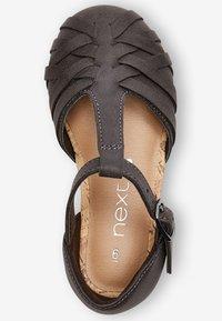 Next - Ballet pumps - black - 1