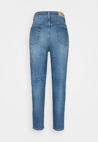 7 for all mankind - MALIA LUXE VINTAGE - Straight leg jeans - capitola - 1