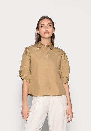 SLFLILO - Button-down blouse - kelp