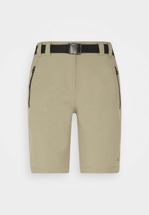 WOMAN BERMUDA - Outdoor Shorts - corda