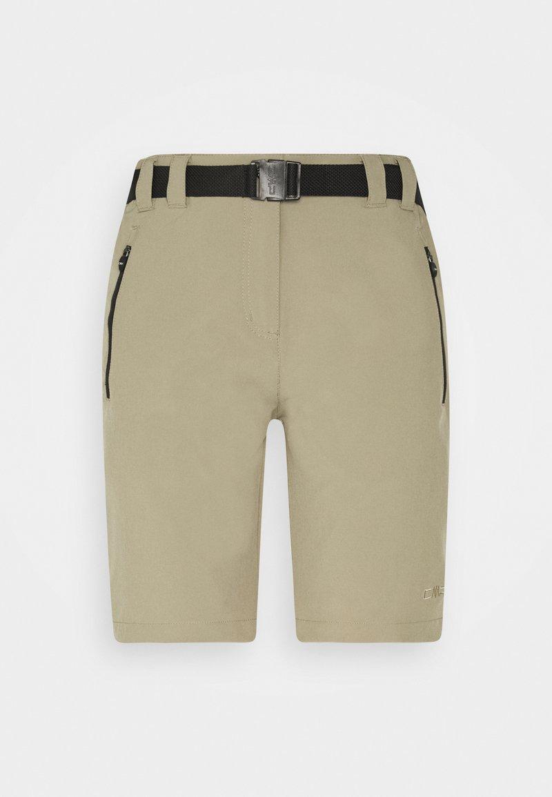 CMP - WOMAN BERMUDA - Shorts outdoor - corda