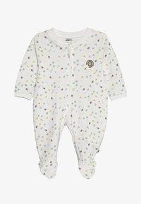 Jacky Baby - WOODLAND - Pyjamas - white - 4