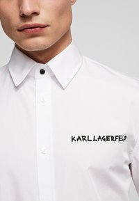 KARL LAGERFELD - Shirt - white - 4