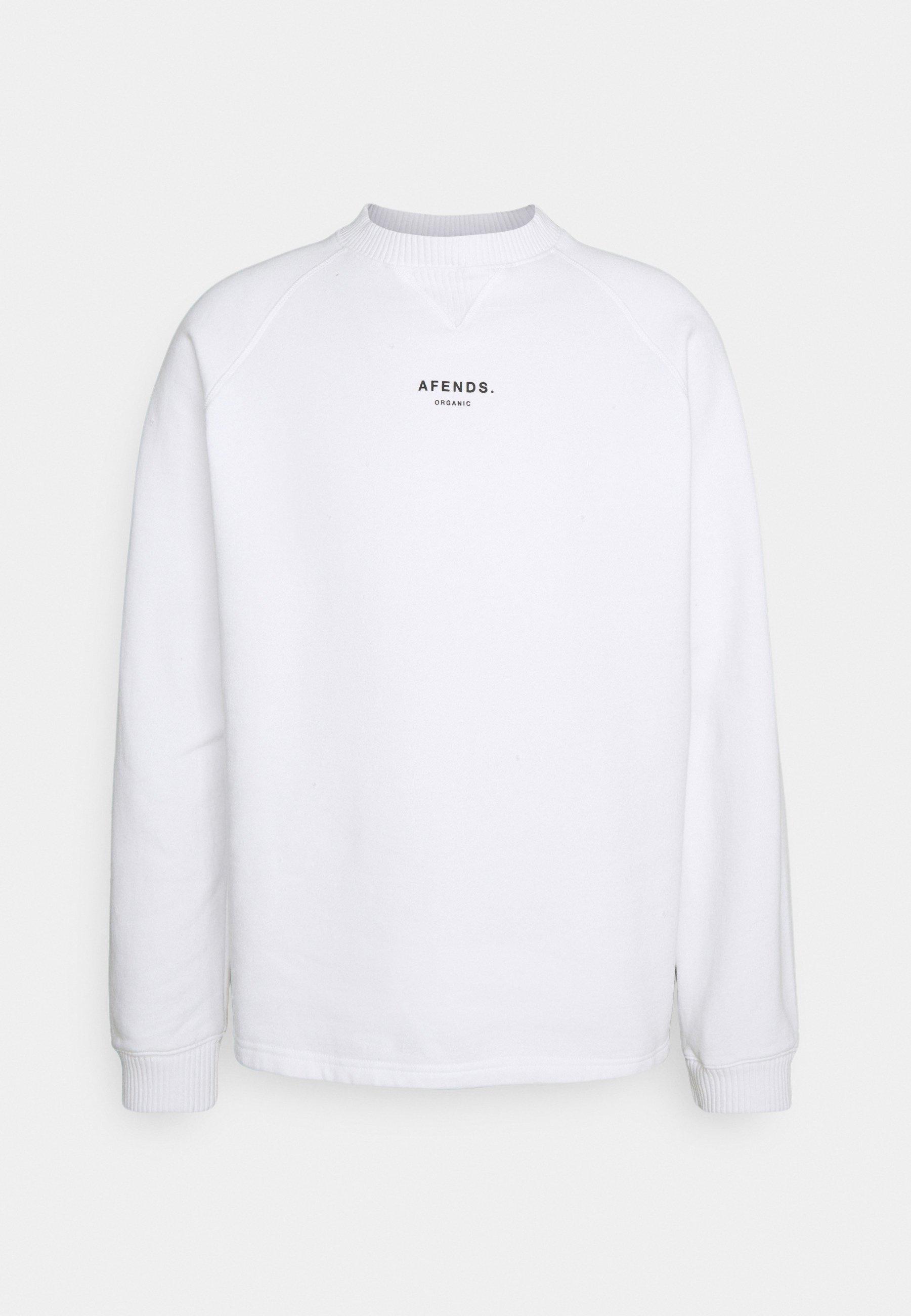 Men RAGLAN CREW NECK UNISEX - Sweatshirt