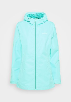 HAMARA  - Veste imperméable - cool aqua