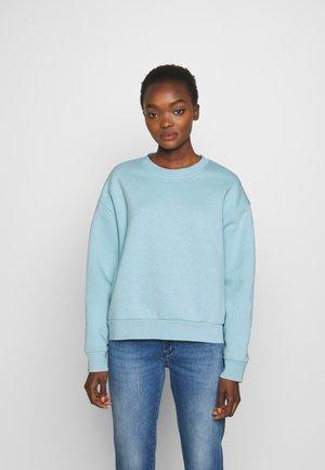 Sweatshirt - porcelaine