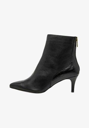 BIADEBORA - Ankle boots - black