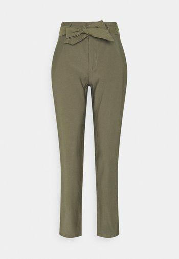 JDYAYA PANT  - Trousers - kalamata