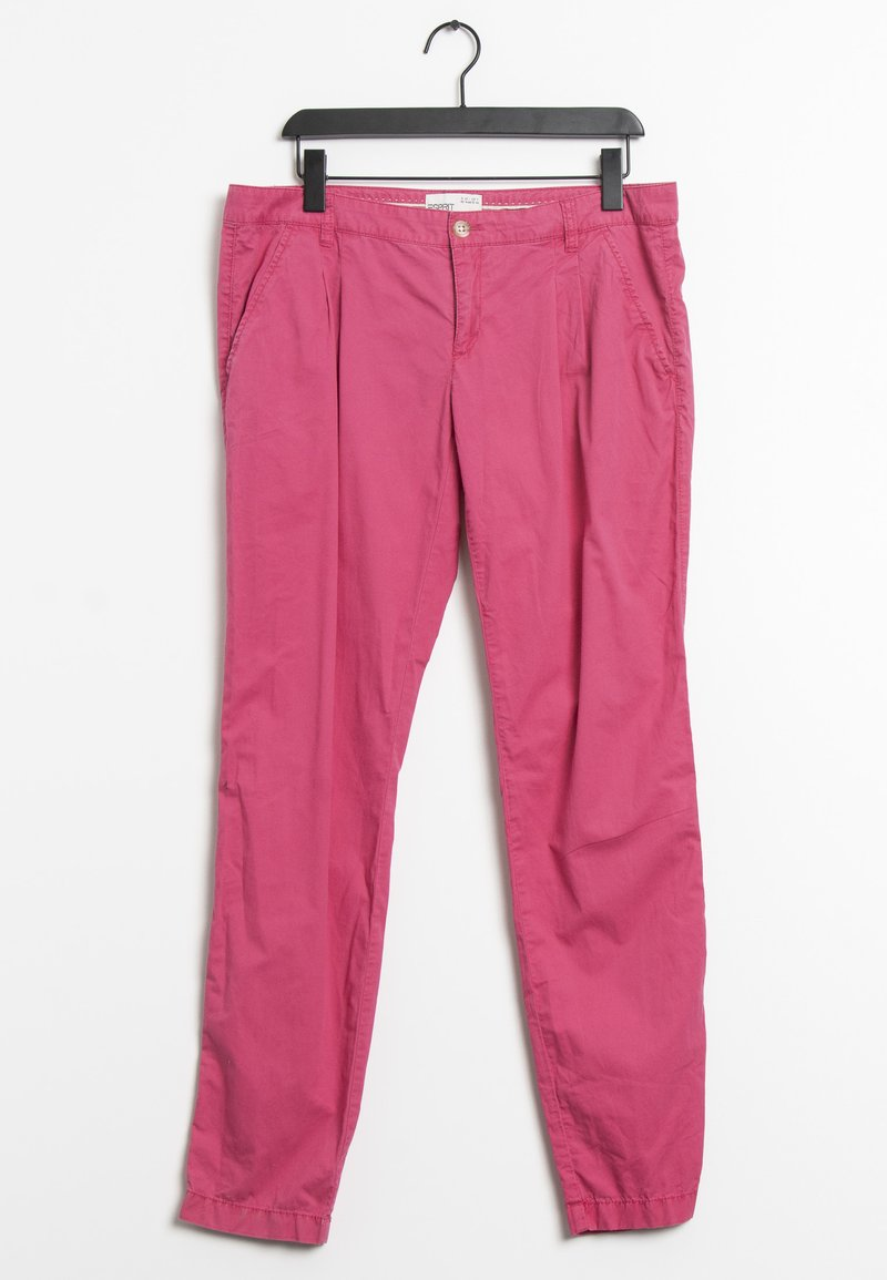 Esprit - Chinos - pink