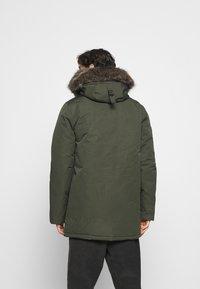 Superdry - EVEREST  - Winter coat - army khaki - 2