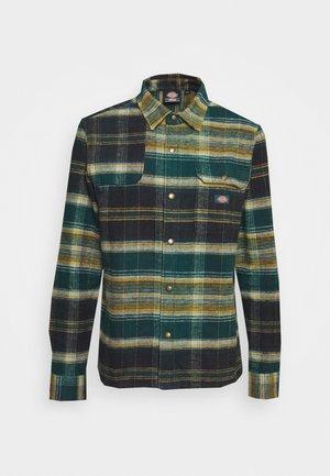 NIMMONS - Shirt - ponderosa pine