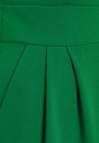 WAL G TALL - FRILL SLEEVE V NECK - Jumpsuit - leaf green - 2