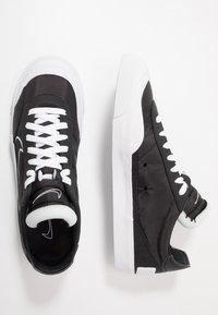 Nike Sportswear - DROP-TYPE HBR - Zapatillas - black/white - 4