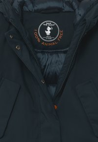 Save the duck - SMEGY - Winter coat - blue black - 2