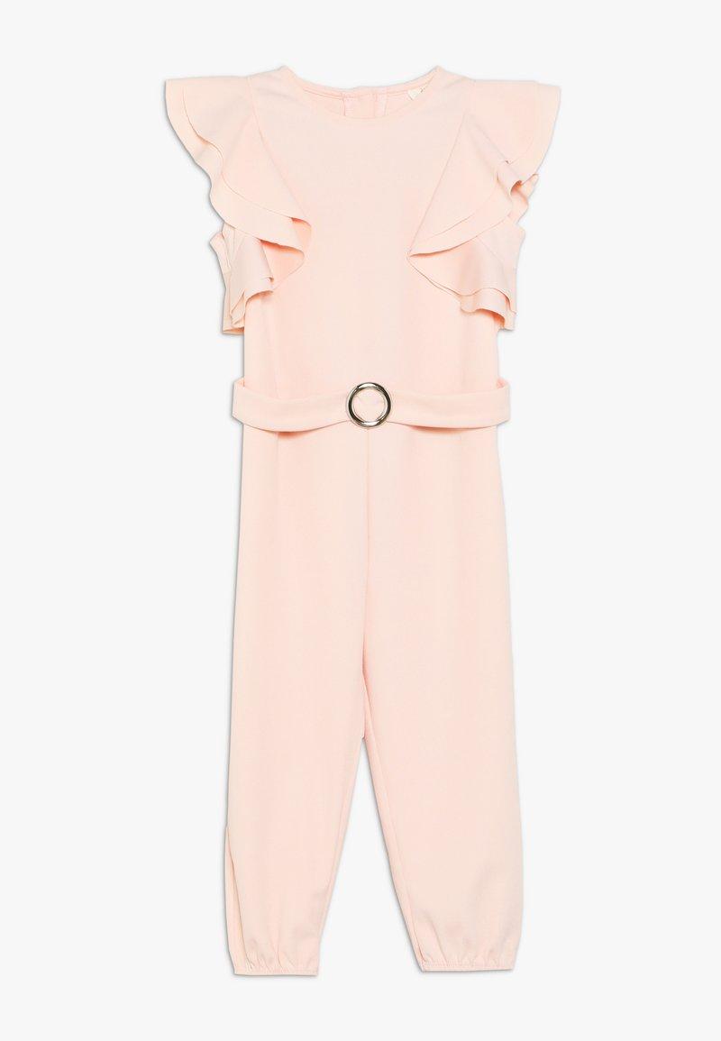 River Island - Jumpsuit - pink