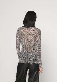 Marc Cain - Long sleeved top - brown - 2