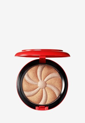 HYPER REAL GLOW - Highlighter - step bright up/alche-me