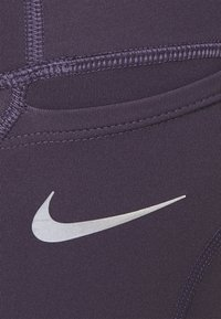 Nike Performance - EPIC FAST - Collant - dark raisin/silver - 6