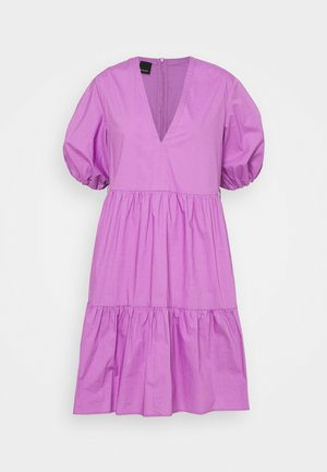 NUVOLOSO - Day dress - lilac
